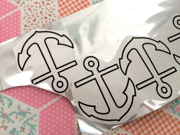 riley blake nautical banner deco foils 005