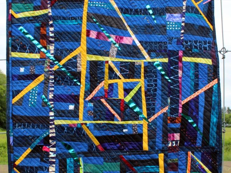 iCraft Deco Foil Quilt