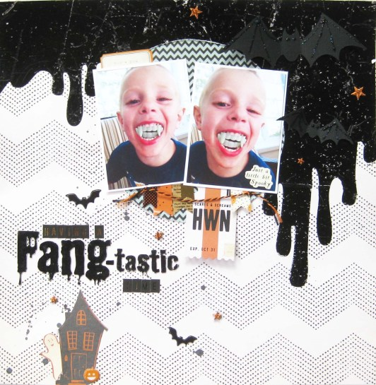 Fangtastic time