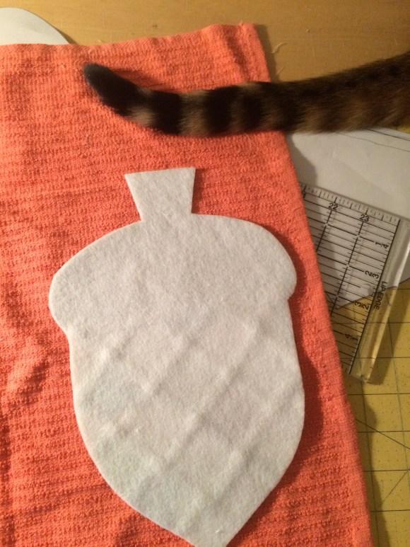 patchwork acorn potholder 14