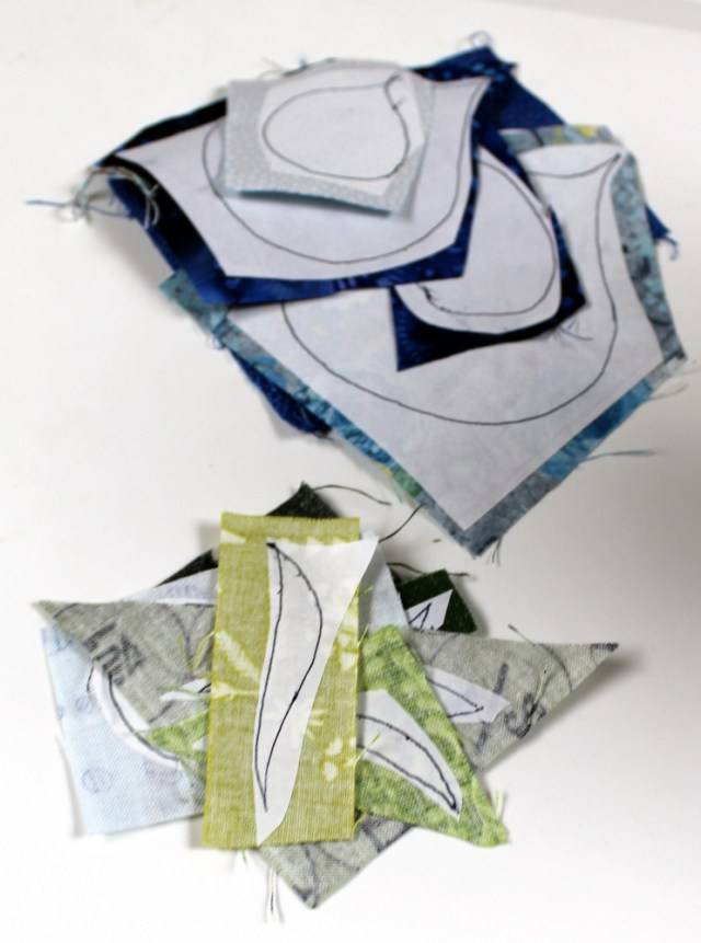 fused fabrics