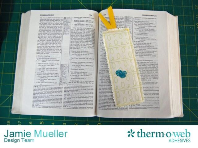 bookmark header