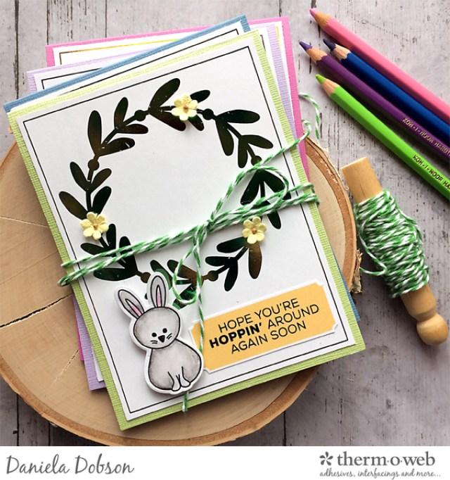 Card set by Daniela Dobson
