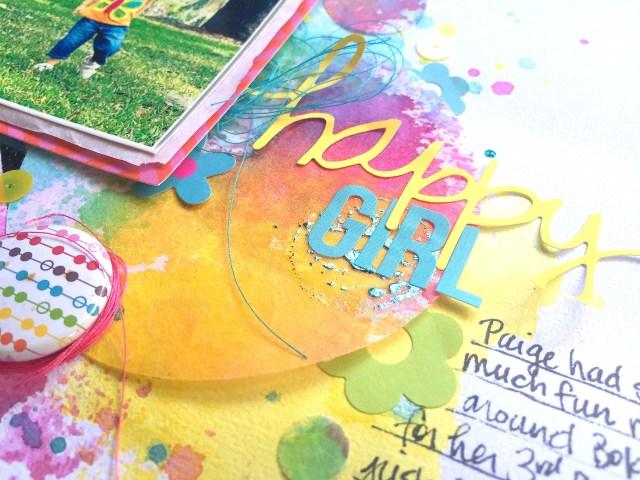 Happy Girl4