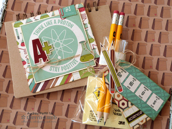 Back to School Gift Set by Audrey Pettit