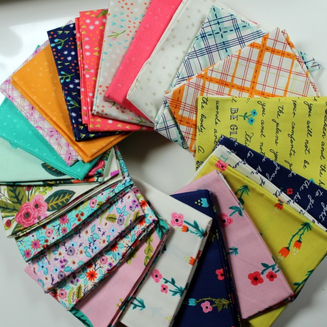 Meriwether Fabric by Amy Gibson for Windham Fabrics