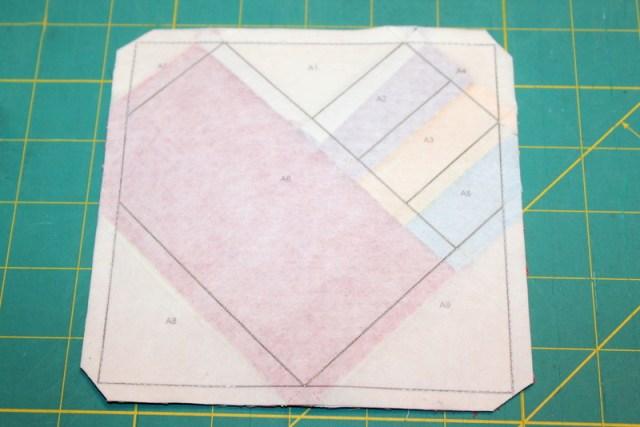 valentine paper piece 16
