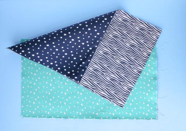 No Sew Heat N Bond Fabric Matching Game