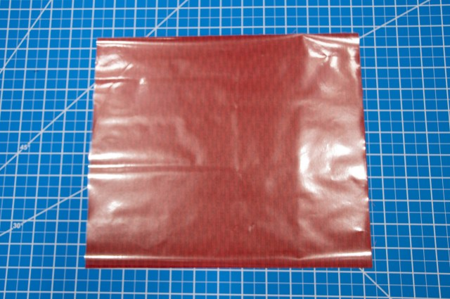 ThermoWeb | How to sew a wet bag using heatnbond vinyl | Today I'm going to show you how to make a wet-bag of your own. These bags are great way to store your wet swimsuits after a trip to the beach or pool. They also make great bags for diaper blowouts or potty training accidents.