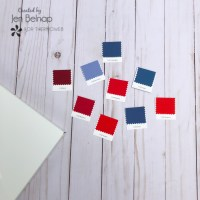 DIY Fabric Swatch Cards with Riley Blake and Fabric Fuse