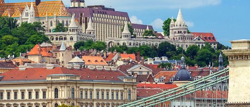 One Day in Budapest