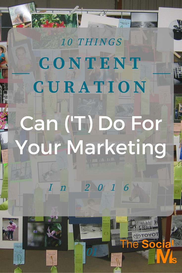 Content Curation (3)