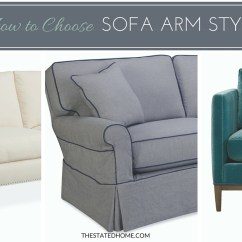 Sofa Arm Barcelona Sofascore Styles Picking The Perfect One Stated Home How To Pick A Style