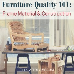 Sofa Frames For Upholstery Ashley Darcy Chaise Reviews What Kind Are The Best Stated Home