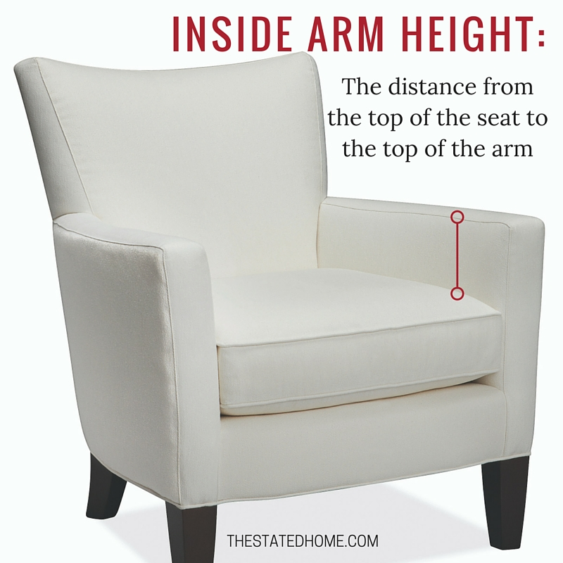 sofa arm company low or high the stated home arms tall