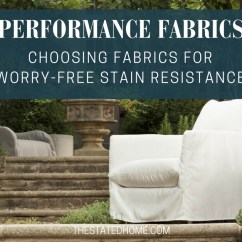 Stain Proof Sofa Fabric Fundas Para Cama 1 Plaza Resistant Upholstery Fabrics The Stated Home