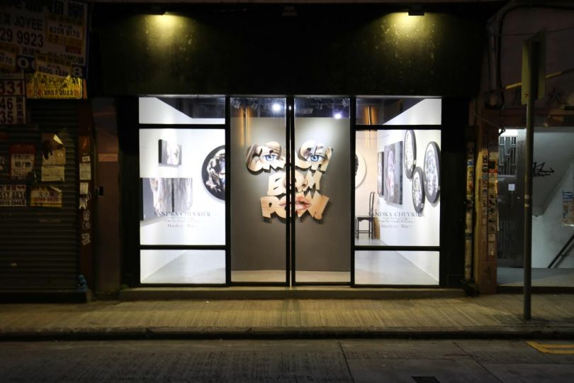 Gallery Space for rent in Sai Ying Pun