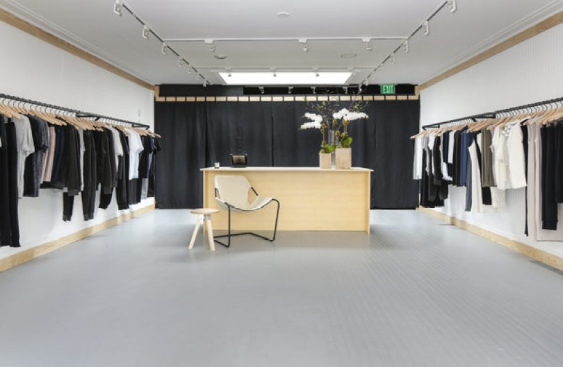 ATM Anthony Thomas Melillo Opens New Pop-Up Store in East ...