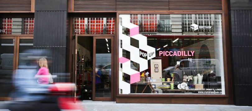 Popup-Britain-Piccadilly-in-London