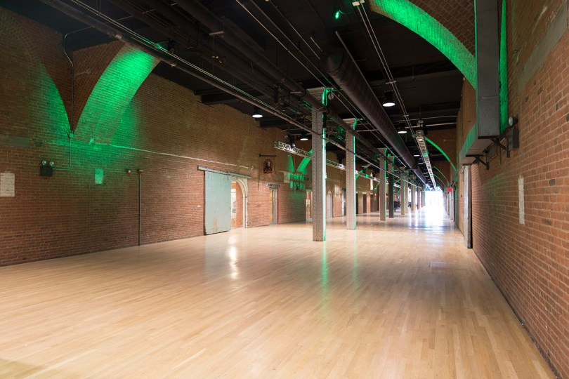 event space in chelsea