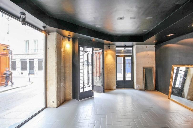 Le Marais Retail Space