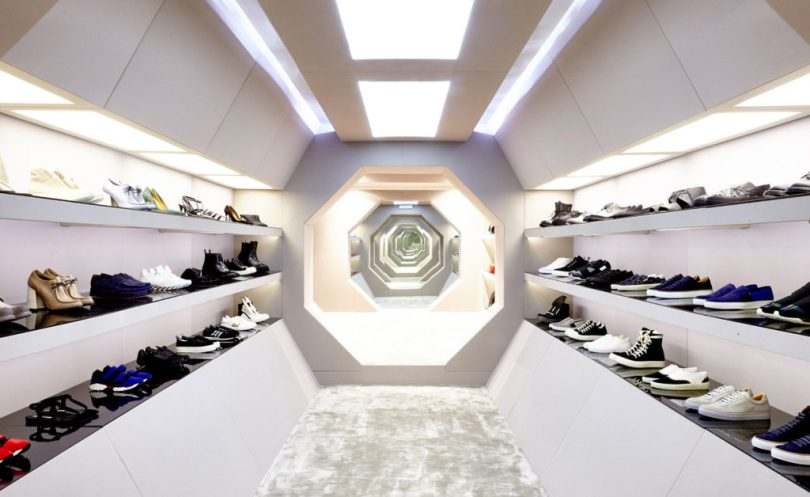 LNCC store experiential retail