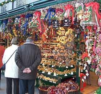 Come join your fellow Travel Insiders on a wonderful Christmas market cruise this December.