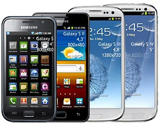 The Future of High End Smartphones 2013 - 2014