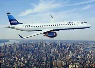 Jetblue is an excellent carrier, but dismayingly struggling to stay profitable.