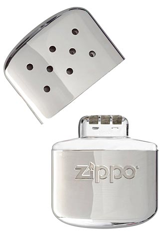 We really wanted to like the Zippo hand warmer, but in the end were forced to give in to rational analysis and admit its weaknesses.