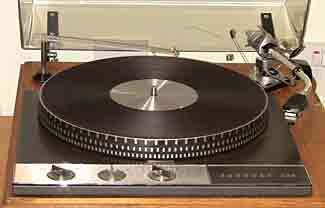My lovely old Garrard 401 turntable, SME 3009 tone arm and Shure V15 cartridge.  Is this 50 year old technology the zenith of music reproduction?