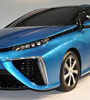 Should You Wait for a Hydrogen/Fuel Cell Powered Vehicle? - The