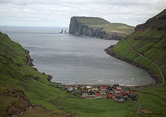 We spend two days cruising around the Faroe Islands as part of our Poseidon Arctic Expedition in May.  What are people doing living in such a remote place?  Come and find out the answer with us.