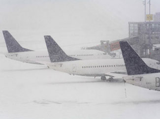 Should we really blame the weather for the flight disruptions this week (and the week before, and the week before, etc)?