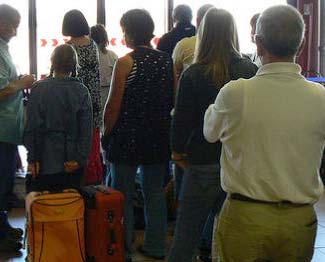 Being bumped off a flight is rare, but you need to know your rights in case it happens.