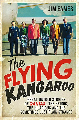A wonderful new book full of 'behind the scenes' stories of one of the world's oldest airlines.