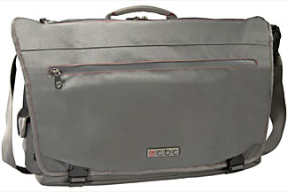 The EC-BC Trident messenger bag is an excellent example of this type of product.