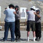 Defensive Handgun Safety and Proficiency Course