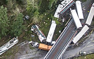 Amtrak's Dangerous Game