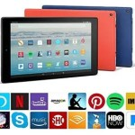 Amazing Amazon Fire HD 10 Special