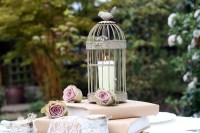 {COOL CONTAINERS} Different Ideas for Wedding Table ...