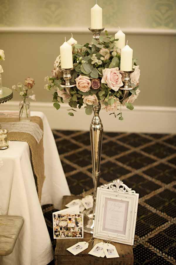 vintage wedding decorations28  UK Wedding Styling  Decor