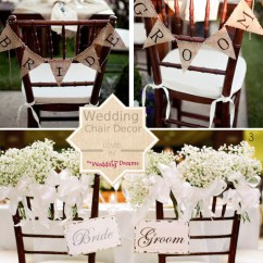 Wedding Bride And Groom Chairs World Market Chair Beautiful Decorations Ideas Backs For Weddings
