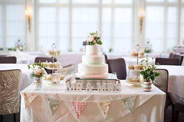 Country Garden Wedding Favour Ideas The Wedding Of My DreamsThe