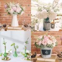 Top 10 Summer Wedding Decorations