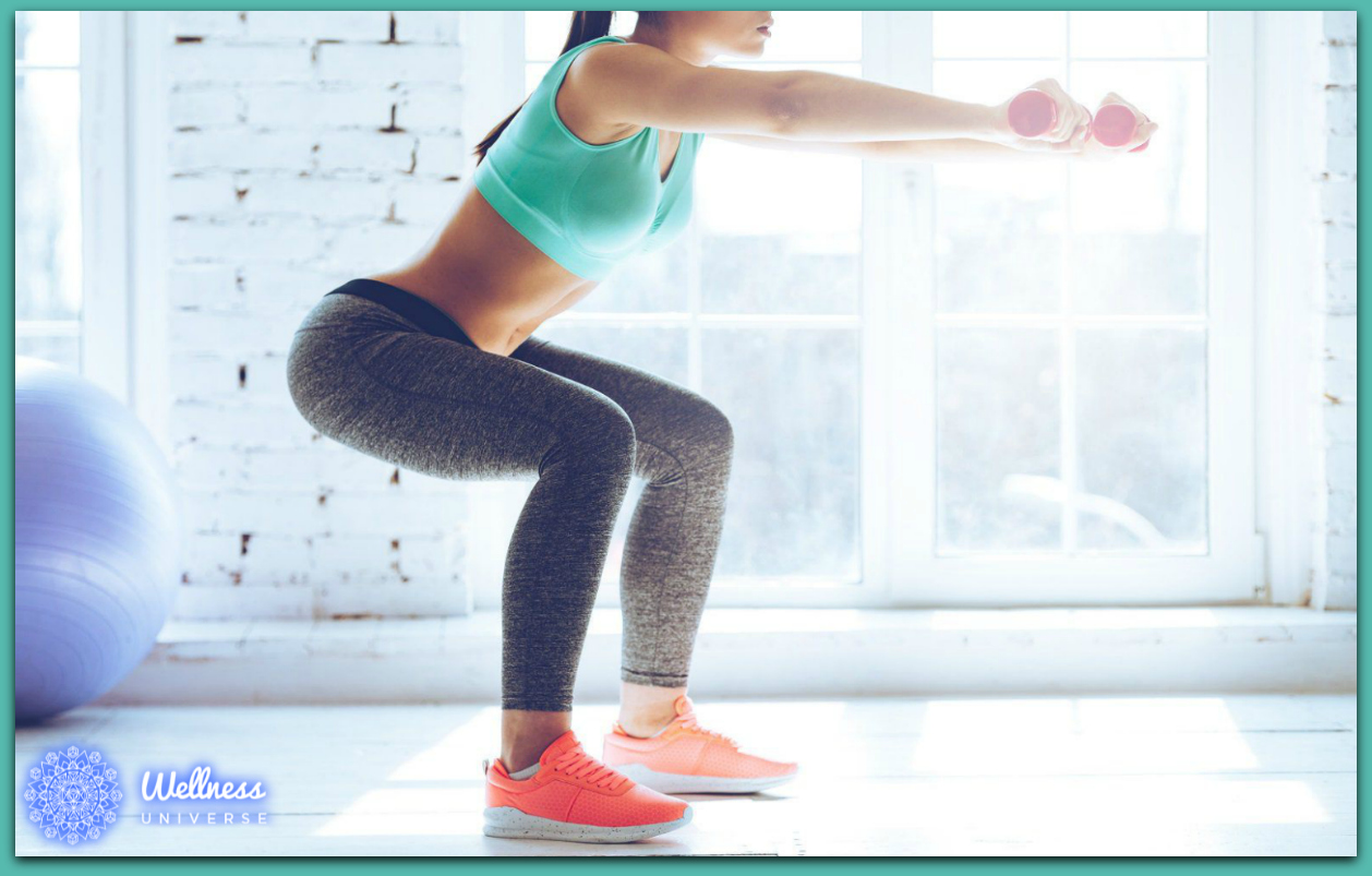 5 Inspirational Tips To Help You Get In Shape %e2%8b%86 The Wellness Universe Blog