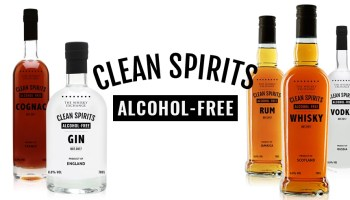 your worst nightmare alcohol free whisky the whisky exchange