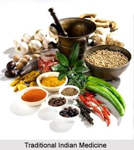 Medicina Indiana Tradicional