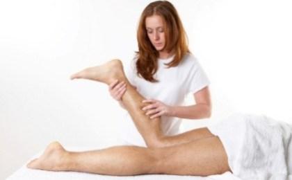 Massagista ou Massoterapeuta