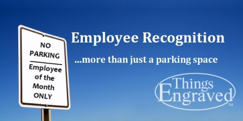 employee of the month reward